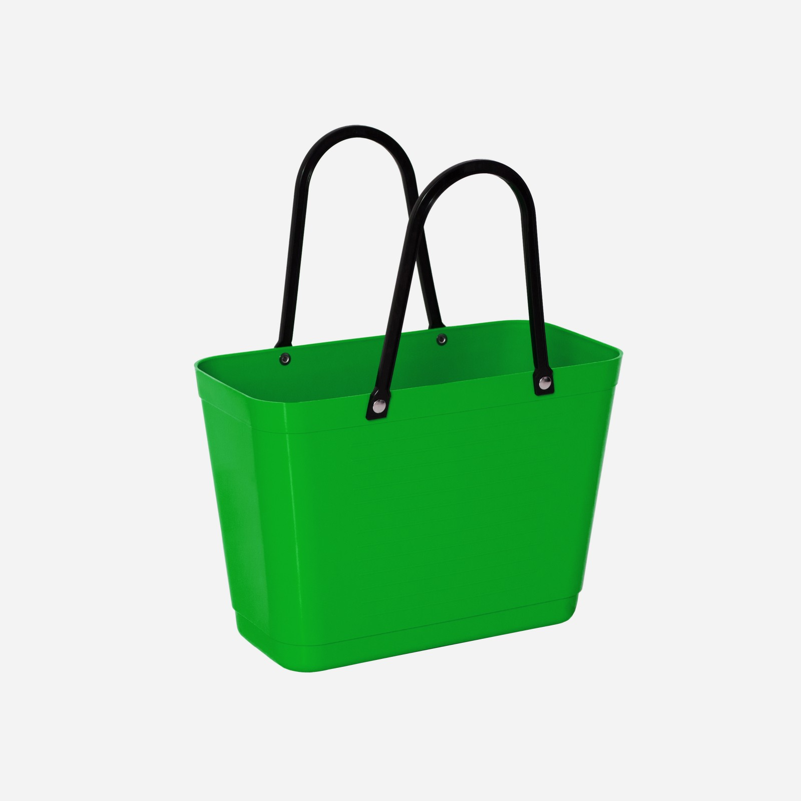 Eko Hinza bag small Green Plastic
