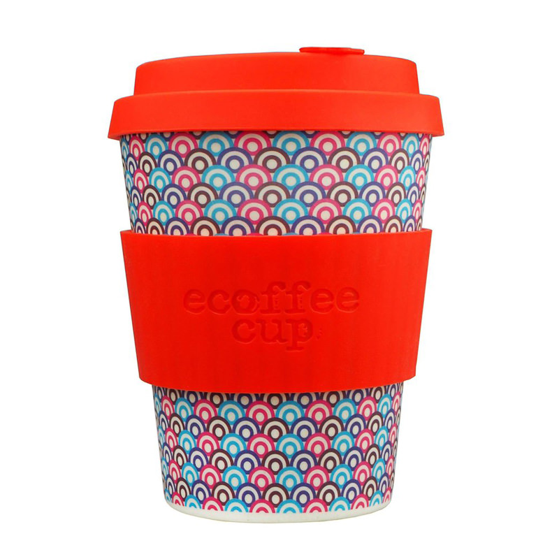 Ecoffee Cup tops 355ml Diggi Palace