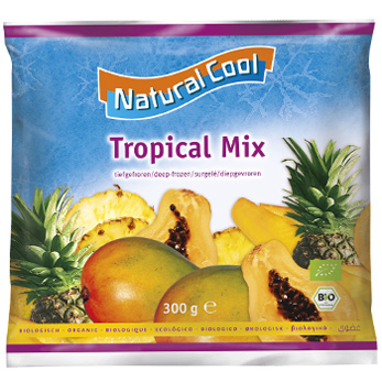 Mahe Tropical Mix 300g